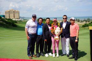 Kết thúc giải Vietnam Junior Open 2017