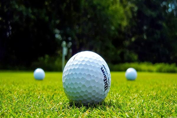 Luật đánh bóng golf