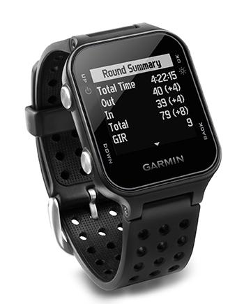 đồng hồ chuyên dụng cho golfer