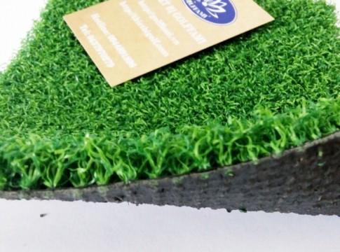 Cỏ nhân tạo sân golf N6015S