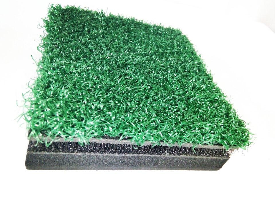 Phần cắt nhỏ làm mẫu của: Thảm tập golf 3D 401S