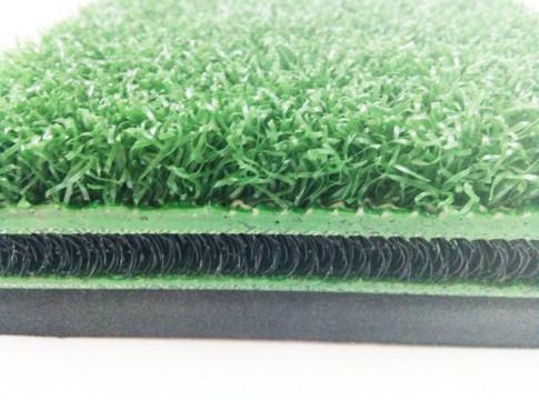 Thảm tập golf 3D đế cỏ xanh của Golffami