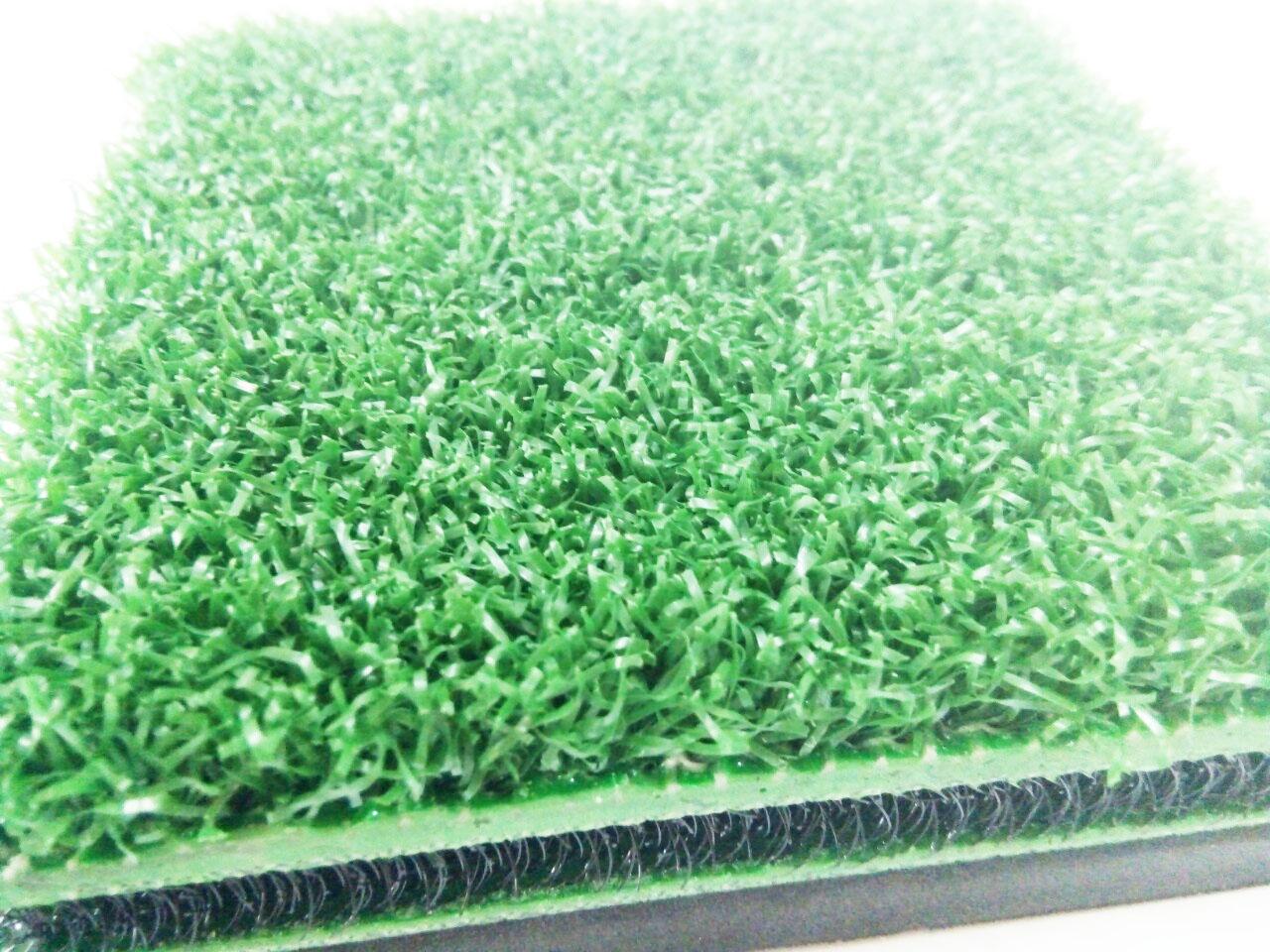 Thảm tập golf 3D đế cỏ xanh cao cấp