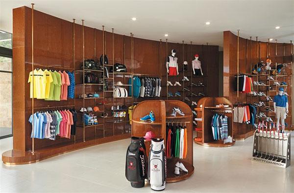 Cửa hàng golf ở Hà Nội chuyên cung cấp cách phụ kiện golf