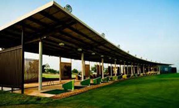 những khóa tập đánh golf ở Hà Nội