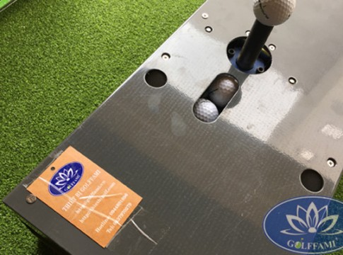 Máy đùn bóng tự động