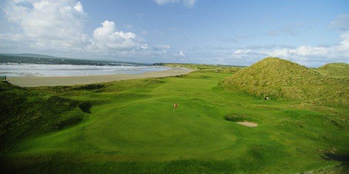 Danh sách những sân golf đẹp nhất thế giới