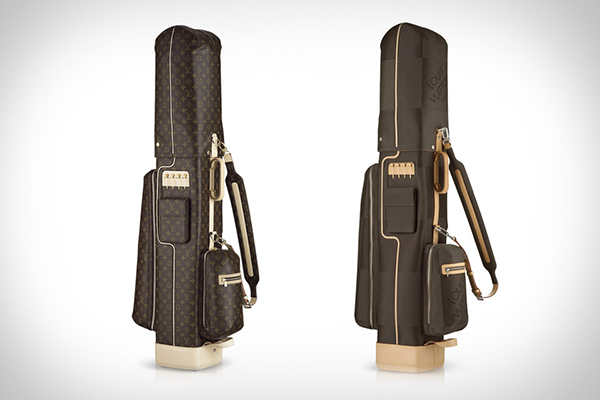 Túi gậy golf cũ đẹp