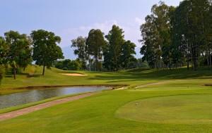Cảnh đẹp tại sân golf King Island