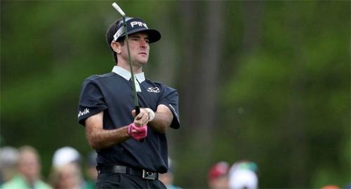 Golf thủ Bubba Watson