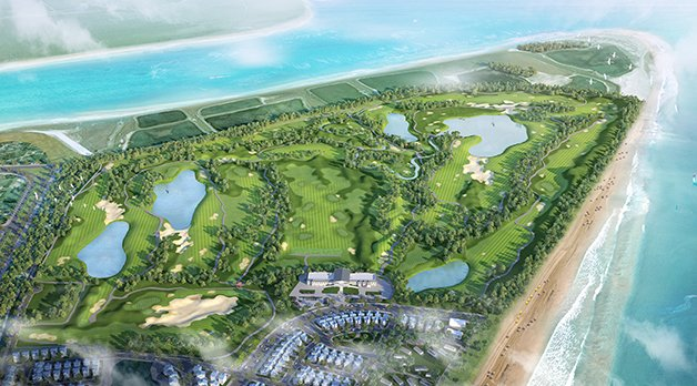 Sân golf FLC Sam Son Golf Links
