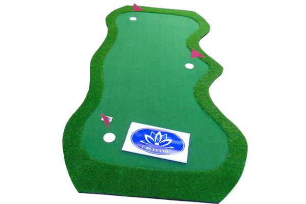 thảm tập golf putting Gomip28
