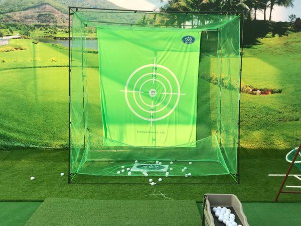 Bộ khung tập golf Hàn Quốc Gomik60