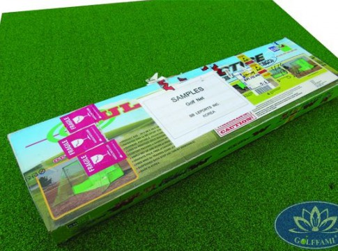 Hộp đựng bộ khung tập golf gọn nhẹ