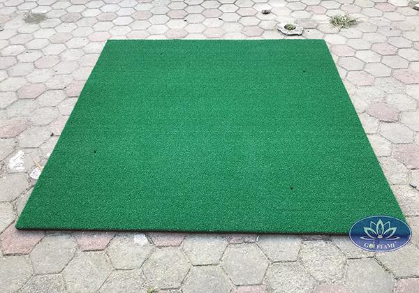 Thảm tập swing golf Hàn Quốc Gomit16