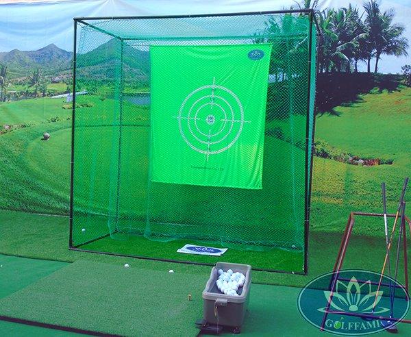 Bộ khung tập golf Gomik56-1