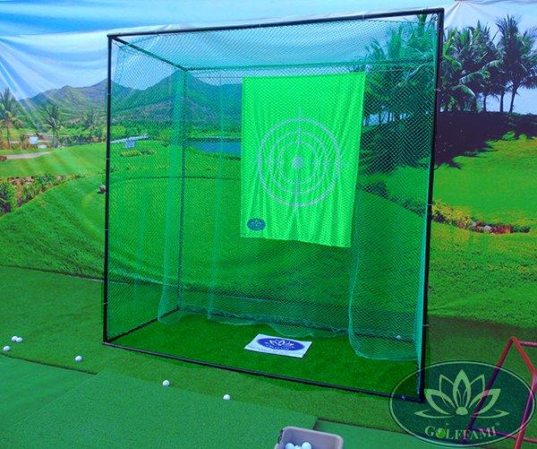 Bộ khung tập golf Gomik56-5