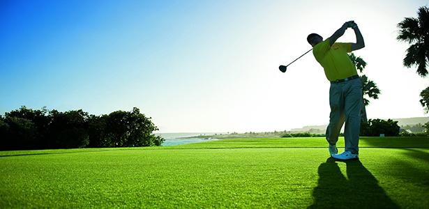 Lợi ích của việc chơi golf