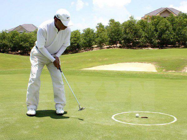 Quy tắc dành cho người mới học chơi Golf