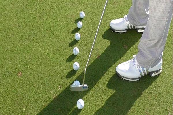 Kỹ thuật chơi golf cơ bản