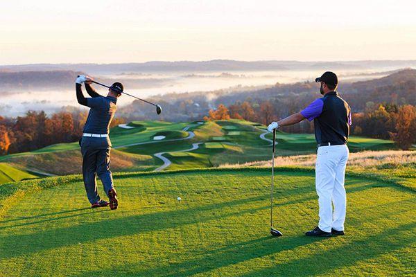 Kỹ thuật đánh golf cơ bản