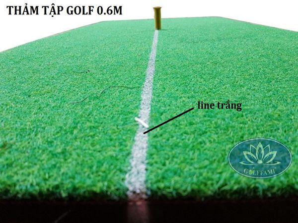Thảm tập golf Gomit07
