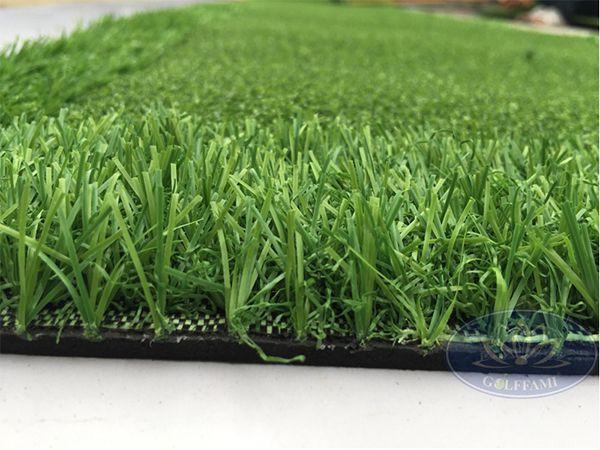 Tìm hiểu giá cỏ sân golf trên thị trường