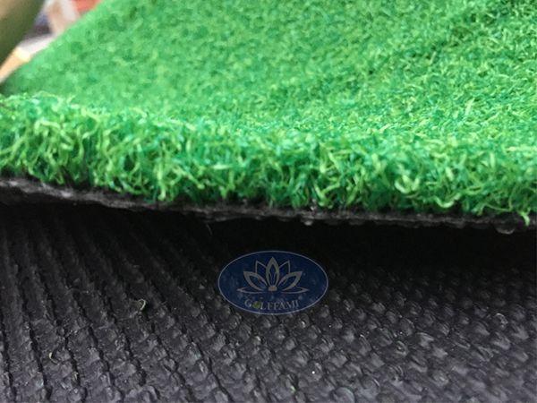 Cấu tạo của cỏ sân golf