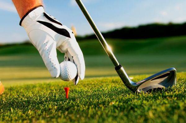 Học luật golf là bước đầu tiên để trở thành golfer chuyên nghiệp