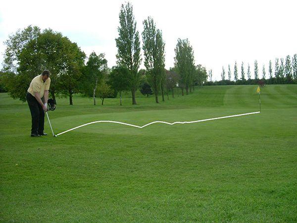Hướng dẫn tập đánh golf