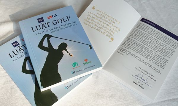 Tìm hiểu luật golf cơ bản cùng Golffami