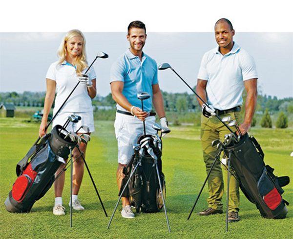 Những nguyên tắc cơ bản về thời trang golf
