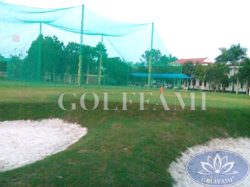 sân tập golf Devyt