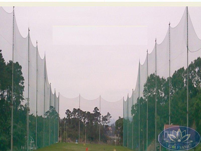 Sân tập golf Tuần Châu