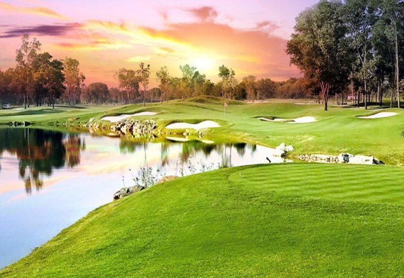Giải golf BRG Golf Hà Nội Festival 2018