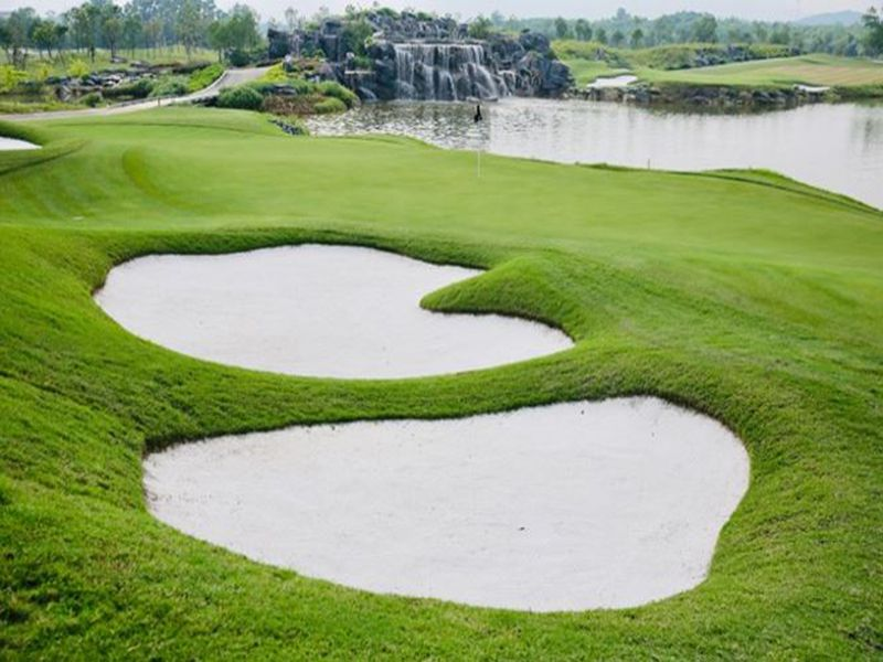 Giải Tiền Phong Golf Championship