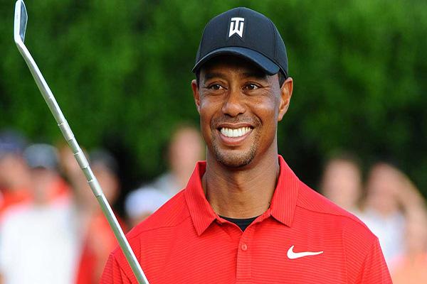 Huyền thoại sống của Tiger Woods tái sinh