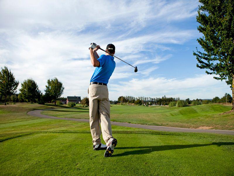 Lợi ích khi chơi golf không nên bỏ qua