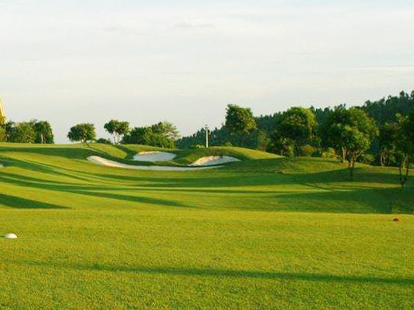 Hàng loạt sân golf Việt Nam tạm ngừng hoạt động vì covid-19