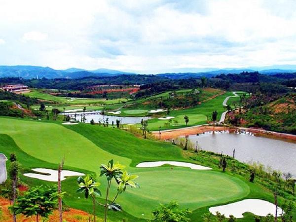Sân golf Ba Na Hill đóng cửa từ 24/3 đến 30/6