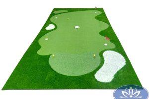 Thảm tập golf Gomip34 kích thước 3mx6m