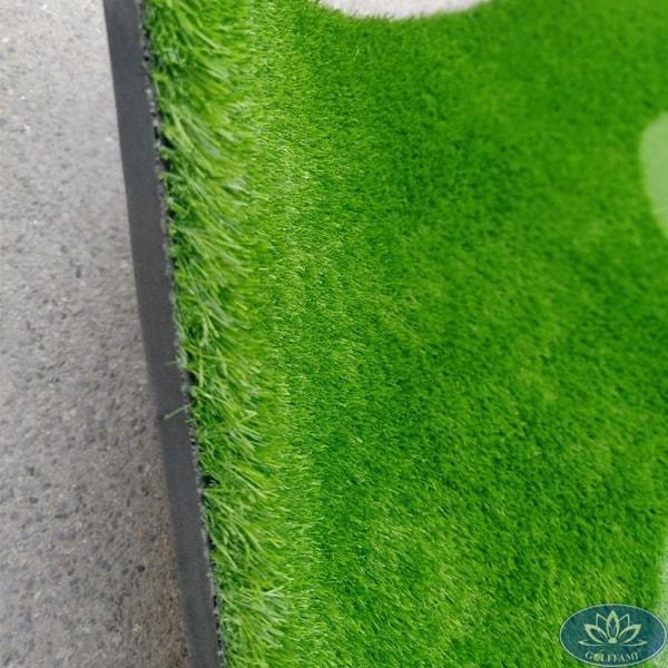 Thảm tập golf Gomip34 đế cao su cao cấp