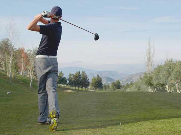Bí quyết giúp golfer hạn chế sai lầm do ít ra sân