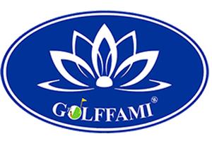 logo golffami