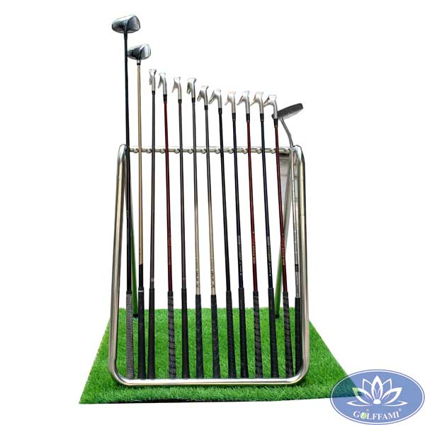 Giá để gậy golf Gomiga9 chất lượng cao