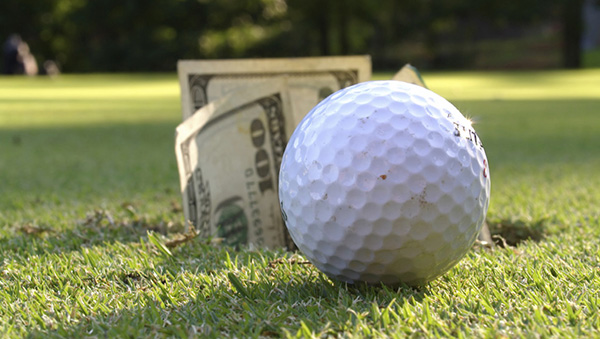 tổng quan chi phí chơi golf 2021