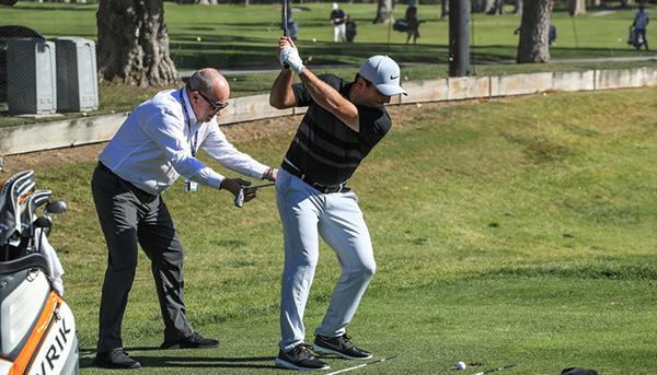 par trong golf là gì?