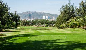 sân golf paradise vũng tàu