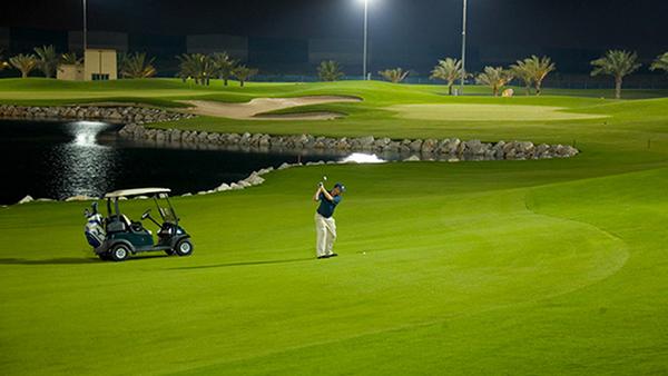 Sân Golf Asean Golf 24h