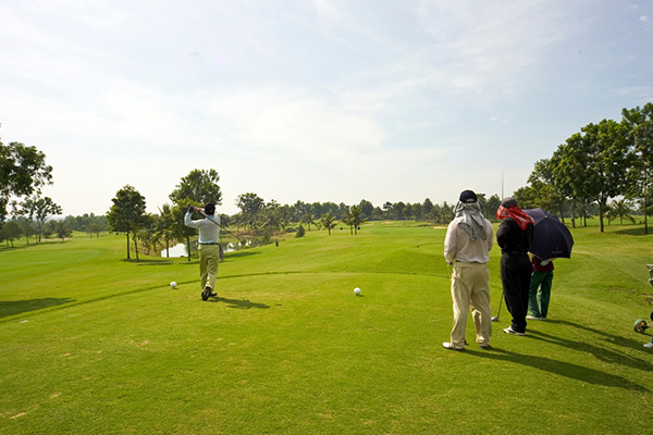 Vietnam Golf & Country Club East Course
